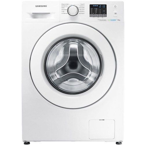 Samsung Eco Bubble WF70F5E0W4W