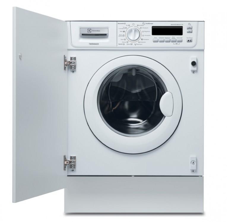 Electrolux EWG147540W review, pret, pareri