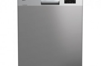 Beko DFN16410X – Review, Pret si Pareri masina de spalat vase