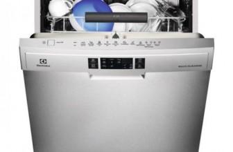 Electrolux ESF8635ROX –  Review, Pret si Pareri masina de spalat vase cu o capacitate generoasa.