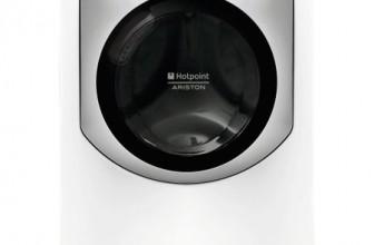Hotpoint-Ariston AQS73D29, Masina de spalat rufe SLIM, 7 kg, 1200 RPM, Clasa A+++, Alb