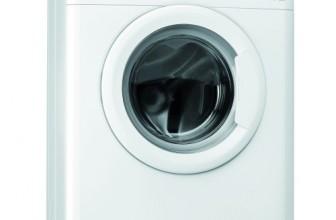 Whirlpool AWS 71000, Masina de spalat rufe, 6th Sense Colours, Slim, 7 Kg, 1000 RPM, Clasa A+++