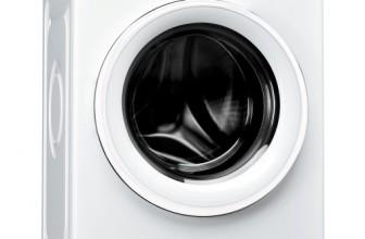 Whirlpool Supreme Care FSCR70414, Masina de spalat rufe, 6th Sense, 7 kg, 1400 RPM, Clasa A+++, Alb