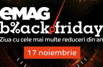 Black Friday 2017 Romania – Sugestii si oferte.