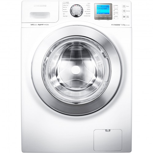 Samsung Eco Bubble WF1124XAC