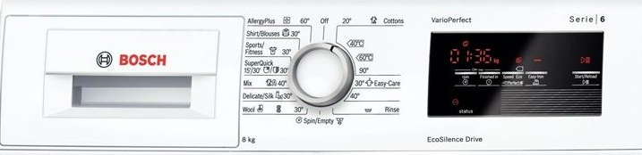 Bosch WAT20360BY review, pret, pareri, opinii, functii, specificatii, programe