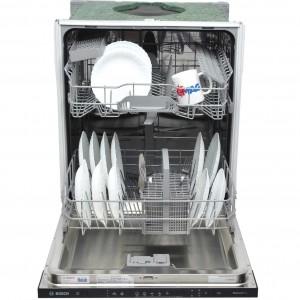 Bosch SMV50E60EU interior masina de spalat vase
