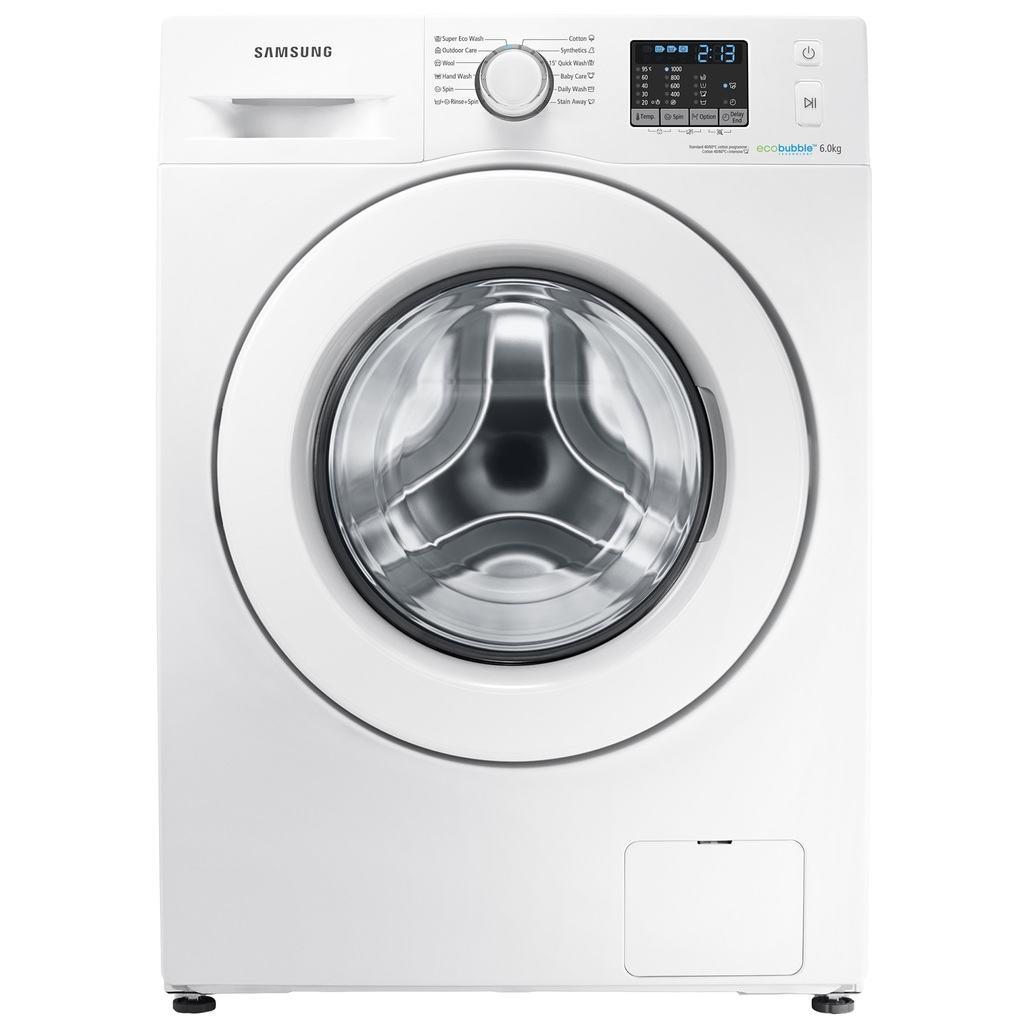 Samsung Eco Bubble WF60F4E0W0W review, pret, pareri, opinii