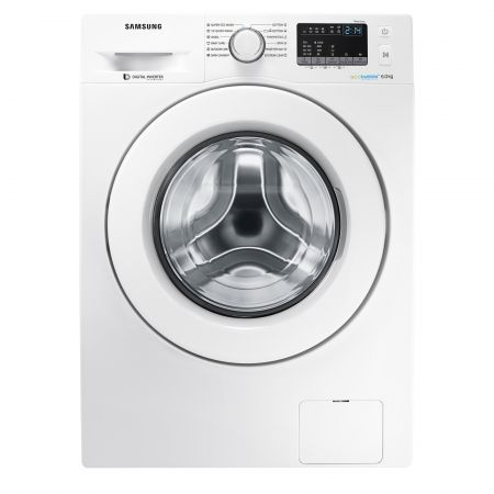 Samsung Eco Bubble WW60J4210LW/LE