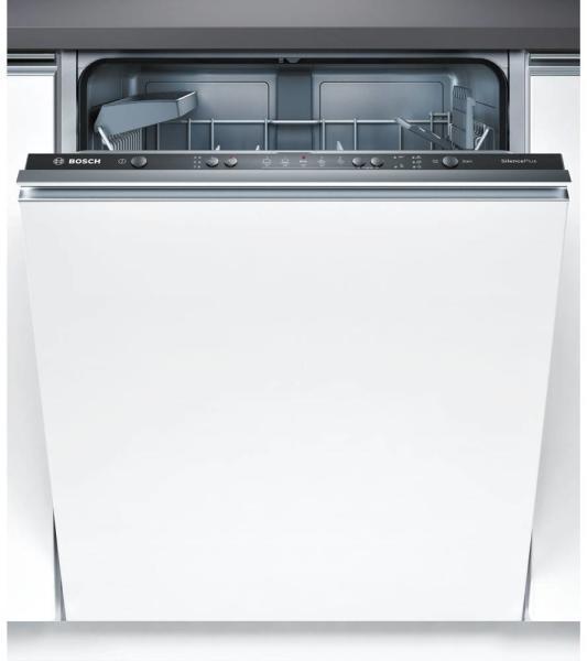Bosch SMV50D60EU review