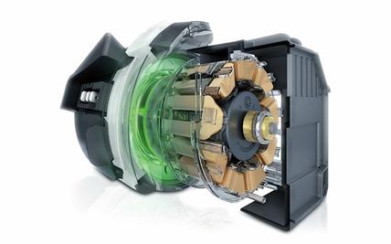 Bosch SPS69T78EU motor