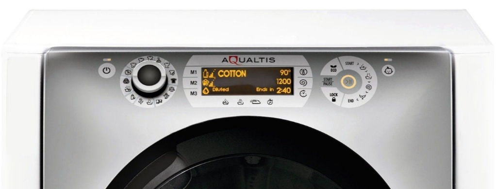 Hotpoint-Ariston AQS73D29