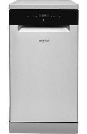 Whirlpool WSFC 3M17 X pareri, review, pret masina de spalat vase