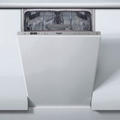 Whirlpool WSIC 3M17 pareri, review, pret masina de spalat vase