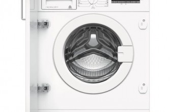 Beko WITC7612B0W – Review, Pret si Pareri masina de spalat incorporabila