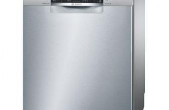 Bosch SMS46GI55E – Masina de spalat vase, 12 seturi, 6 programe
