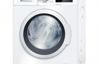 Masina de spalat Bosch – Preturi si Promotii