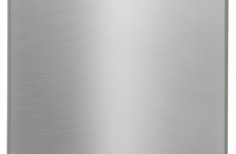 Hansa ZWM 407IH, Masina de spalat vase, 9 Seturi, 7 Programe, Clasa A+, 45 cm, Inox