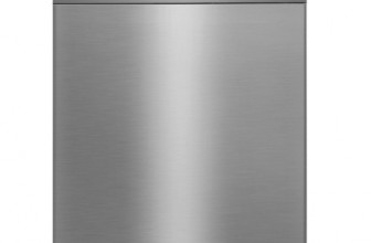 Hansa ZWM 606IH, Masina de spalat vase, 12 Seturi, 6 Programe, Clasa A+, 60 cm, Inox