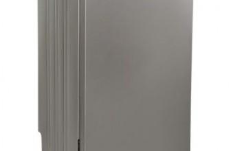 Heinner HDW-FS4506DSA++ Masina de spalat vase, 10 seturi, 6 programe – Pareri si Pret