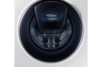 Samsung AddWash – super inovatie in domeniul masinilor de spalat