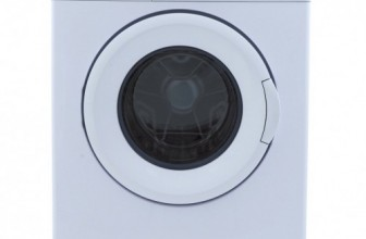 Star-Light WMS-610A++, Masina de spalat rufe SLIM, 6 kg, 1000 RPM, Clasa A++, Display LED, Alb