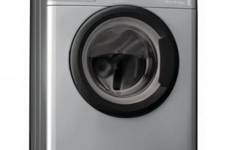 Whirlpool FDLR 70220 S, Masina de spalat rufe 6th Sense Colours, 1200 rpm, 7 kg, Display Smart, Clasa A+++, Silver