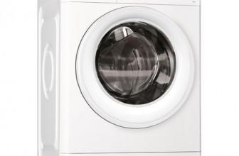 Whirlpool FWSF61253W EU FreshCare+ Review, Pret si Pareri masina de spalat economica