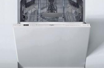 Whirlpool WIC3C26P masina de spalat vase, foarte incapatoare si eficienta – Pareri si Pret redus